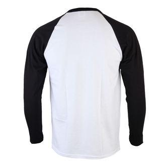 tričko pánske s dlhým rukávom Morbid Angel - Logo - RAZAMATAZ, RAZAMATAZ, Morbid Angel