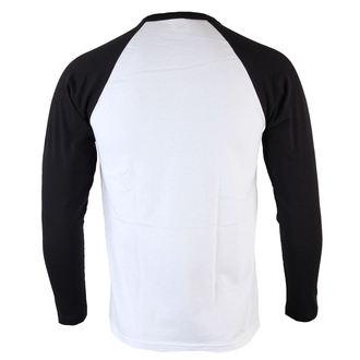 tričko pánske s dlhým rukávom Dio - Logo - RAZAMATAZ, RAZAMATAZ, Dio