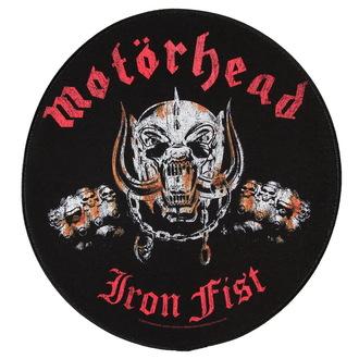 nášivka veľká Motörhead - Iron Fist - RAZAMATAZ, RAZAMATAZ, Motörhead