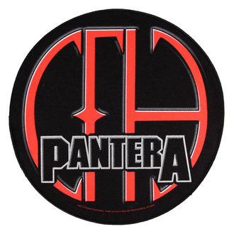 nášivka veľká Pantera - CFH - RAZAMATAZ, RAZAMATAZ, Pantera