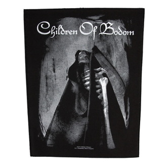 nášivka veľká Children of Bodom - Fear The Reaper - RAZAMATAZ, RAZAMATAZ, Children of Bodom