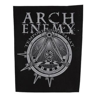 nášivka veľká Arch Enemy - Illuminati - RAZAMATAZ, RAZAMATAZ, Arch Enemy