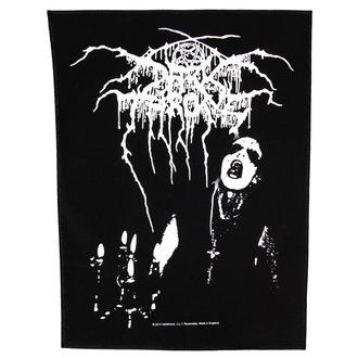 nášivka veľká Darkthrone - Transilvanian Hunger - RAZAMATAZ, RAZAMATAZ, Darkthrone