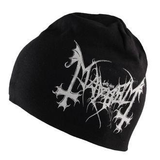 čiapka Mayhem - Logo - RAZAMATAZ, RAZAMATAZ, Mayhem