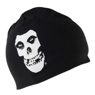 čiapka Misfits - Logo/Skull - RAZAMATAZ, RAZAMATAZ, Misfits