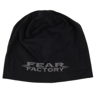 čiapka Fear Factory - Logo - RAZAMATAZ, RAZAMATAZ, Fear Factory