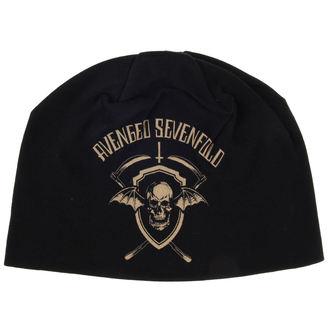 čiapka Avenged Sevenfold - Shield - RAZAMATAZ, RAZAMATAZ, Avenged Sevenfold