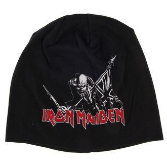 čiapka Iron Maiden - The Trooper - RAZAMATAZ, RAZAMATAZ, Iron Maiden