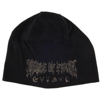 čiapka Cradle of Filth - Logo & Symbols - RAZAMATAZ, RAZAMATAZ, Cradle of Filth