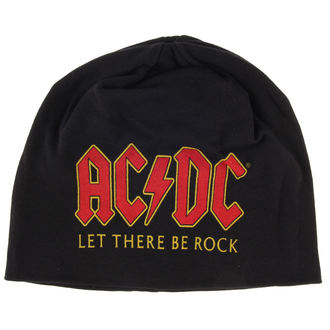 čiapka AC/DC - Let There Be Rock - RAZAMATAZ, RAZAMATAZ, AC-DC