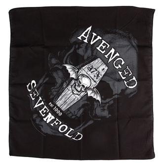 šatka Avenged Sevenfold - Overshadowed - RAZAMATAZ, RAZAMATAZ, Avenged Sevenfold