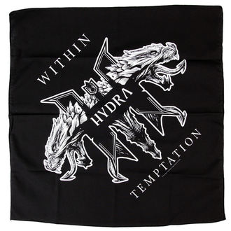 šatka Within Temptation - Hydra - RAZAMATAZ, RAZAMATAZ, Within Temptation