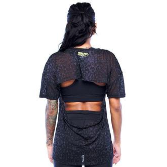 tričko dámske IRON FIST - Seeing Spots - Black, IRON FIST