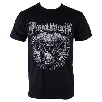 tričko pánske Papa Roach - Motor - PLASTIC HEAD, PLASTIC HEAD, Papa Roach