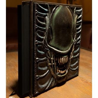 kniha Alien - Yutani Report Collectors Edition