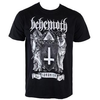 tričko pánske - Behemoth - The Satanist - PLASTIC HEAD, PLASTIC HEAD, Behemoth
