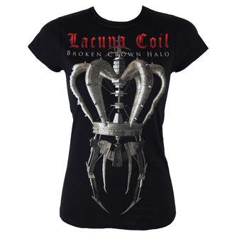 tričko dámske Lacuna Coil - Broken Crown Halo - PLASTIC HEAD, PLASTIC HEAD, Lacuna Coil