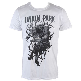 tričko pánske Linkin Park - Antlers - PLASTIC HEAD, PLASTIC HEAD, Linkin Park