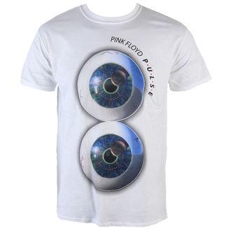 tričko pánske Pink Floyd - Pulse - PLASTIC HEAD, PLASTIC HEAD, Pink Floyd