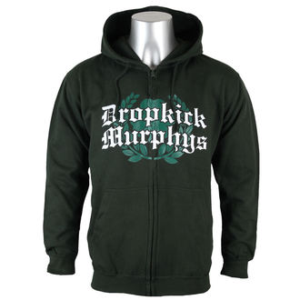 mikina pánska Dropkick Murphys - Piper - Green Forest - KINGS ROAD, KINGS ROAD, Dropkick Murphys
