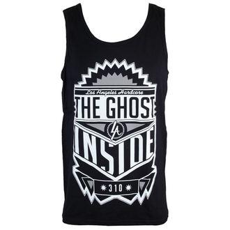 tielko pánske The Ghost Inside - 310 Kings - Black - KINGS ROAD, KINGS ROAD, The Ghost Inside
