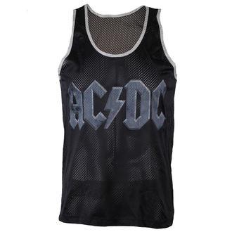 tielko pánske (dres) AC/DC - Highway Lightning - PLASTIC HEAD, PLASTIC HEAD, AC-DC