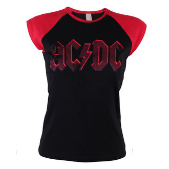 tričko dámske AC/DC - Higway Lightning - PLASTIC HEAD, PLASTIC HEAD, AC-DC
