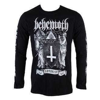 tričko pánske s dlhým rukávom Behemoth - The Satanist - PLASTIC HEAD, PLASTIC HEAD, Behemoth