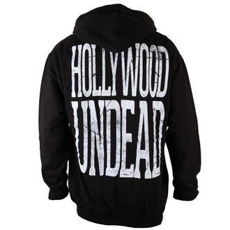 mikina pánska Hollywood Undead - Mirror Dove - PLASTIC HEAD, PLASTIC HEAD, Hollywood Undead