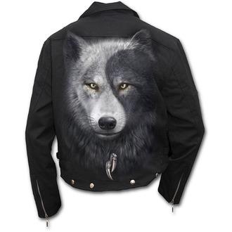 bunda pánska (sako) jarno/jesenná SPIRAL - Wolf Chi, SPIRAL