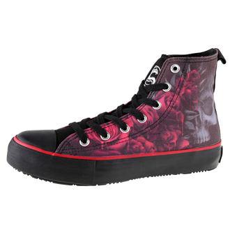 topánky dámske SPIRAL - Blood Rose - K018S002
