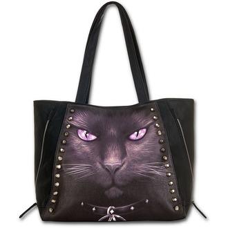 kabelka (taška) SPIRAL - Black Cat, SPIRAL
