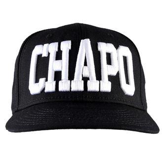 šiltovka MAFIOSO - Chapo - Black, MAFIOSO