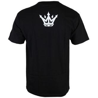 tričko pánske MAFIOSO - Ski Mask - Black, MAFIOSO