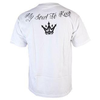 tričko pánske MAFIOSO - Confessions 2 - White, MAFIOSO