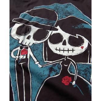 tričko dámske Akumu Ink - Til Death Do Us Part Scoop, Akumu Ink