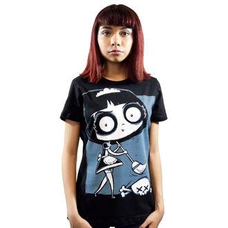 tričko dámske Akumu Ink - Hidden, Akumu Ink
