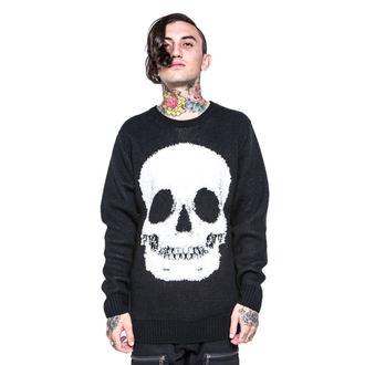 sveter IRON FIST - Death Breath - Black