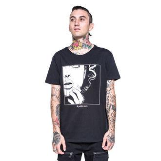 tričko pánske IRON FIST - Black Death - Black, IRON FIST