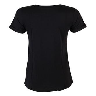 tričko dámske Jack Daniels - 1866 - Black, JACK DANIELS