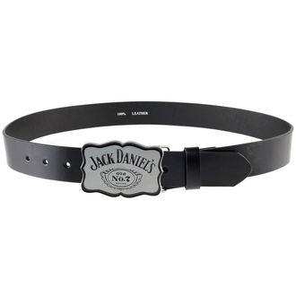 opasok Jack Daniels - Curved Plate - W / Black, JACK DANIELS