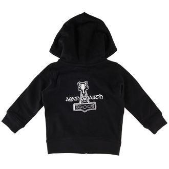 mikina detská Amon Amarth - Hammer - Metal-Kids, Metal-Kids, Amon Amarth