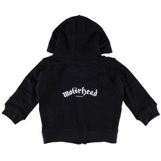 mikina detská Motörhead - Logo - Metal-Kids, Metal-Kids, Motörhead