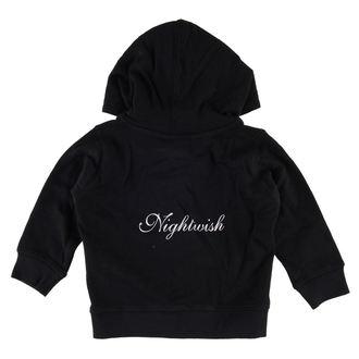 mikina detská Nightwish - Logo - Metal-Kids, Metal-Kids, Nightwish