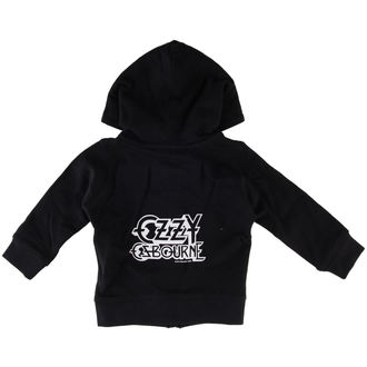 mikina detská Ozzy Osbourne - Logo - Metal-Kids, Metal-Kids, Ozzy Osbourne