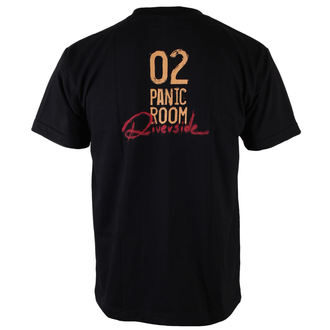 tričko pánske Riverside - 02 Panic Room - CARTON, CARTON, Riverside