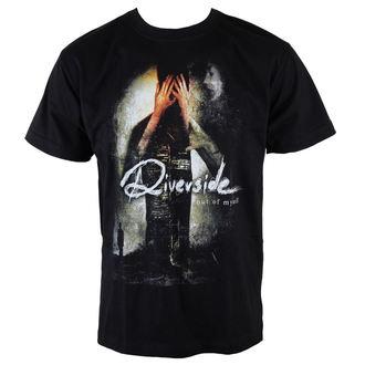 tričko pánske Riverside - Out Of Ja sám - CARTON, CARTON, Riverside