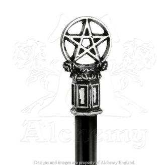 ihlice (sponka) do vlasov ALCHEMY GOTHIC - Roseus Pentagram, ALCHEMY GOTHIC