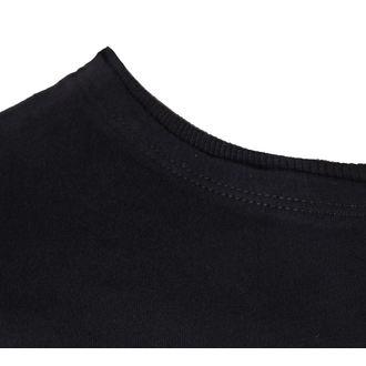 tričko pánske Alice Cooper And Zadné - BLK - AMPLIFIED, AMPLIFIED, Alice Cooper