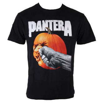 tričko pánske Pantera - Pumpkin Pinch - BLK - AMPLIFIED, AMPLIFIED, Pantera